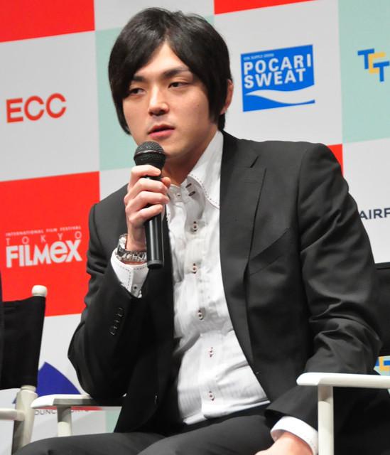 「フィルメックス」コンペ出品の吉田光希監督、映画ならではの表現を模索