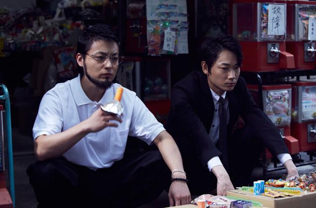 山田孝之「闇金ウシジマくん」深夜ドラマ&劇場版で復活!新キャストは綾野剛 - 画像1