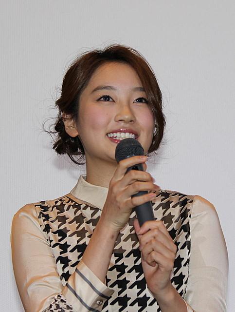 ヒョミン出演の日本映画「ジンクス!!!」、来年1月に韓国で公開