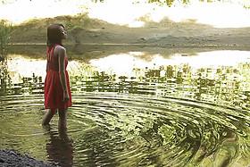 仏ナント三大陸映画祭でグランプリを 含む2部門を制した「ほとりの朔子」「ほとりの朔子」
