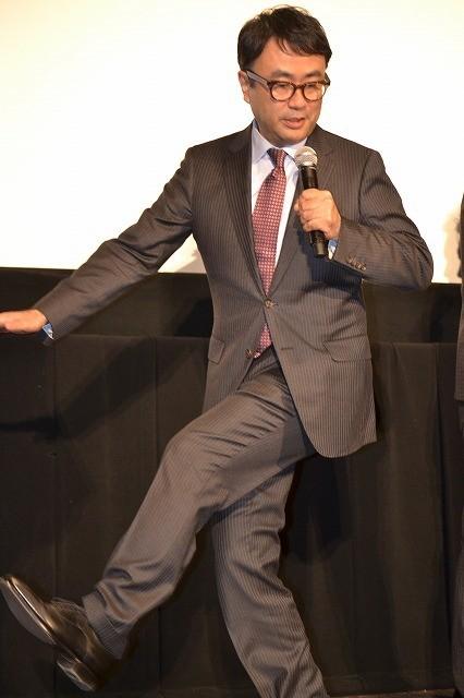 三谷幸喜&役所広司&大泉洋「清須会議」邦画実写No.1のあかつきには「一晩踊る!」 - 画像7