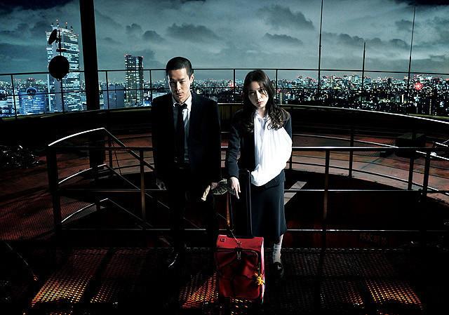 【国内映画ランキング】「SPEC」が連続V、「RED」は4位、「キャプテン・フィリップス」5位