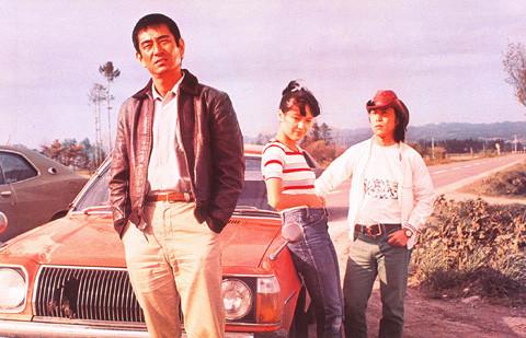 来年4月~「第二回 新・午前十時の映画祭」日本映画の名作8本を新ラインナップ