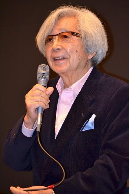 山田洋次監督、処女作を振り返り「不思議とそこに僕がいる」
