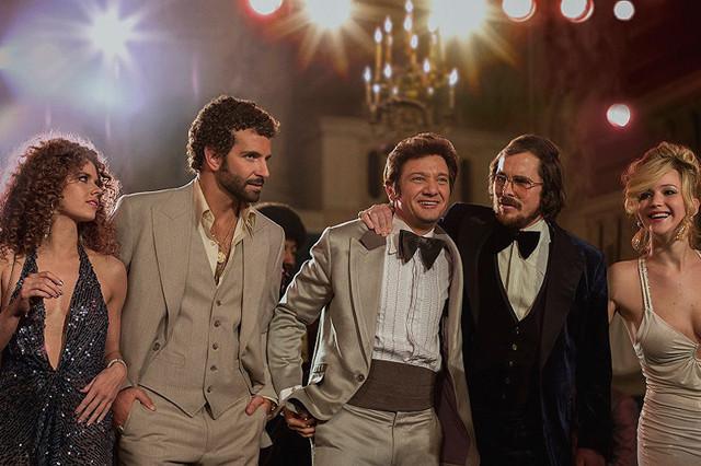 「アメリカン・ハッスル」がNY映画批評家賞受賞 アニメーション賞は「風立ちぬ」