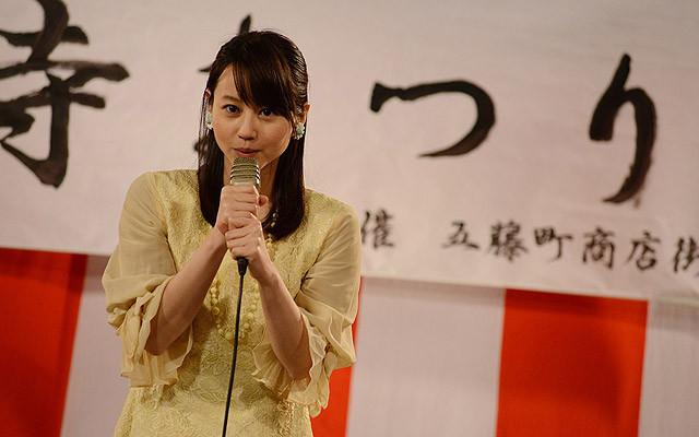 堀北真希主演作を彩る「赤いスイートピー」 吉田恵輔監督の長年の思いが結実