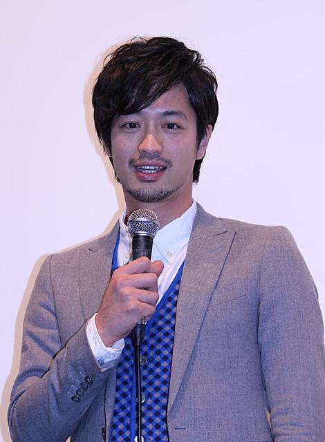 小橋賢児、6年ぶりの映画主演「魂こもった仕事がしたい」
