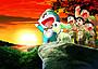 「Kis-My-Ft2」が「映画ドラえもん」最新作で初のアニメ主題歌