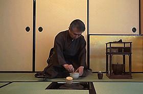 世界初の茶道ドキュメンタリー映画「父は家元」「父は家元」