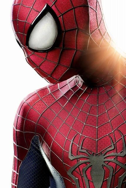 「アメイジング・スパイダーマン2」予告で3人の強敵がそろい踏み!