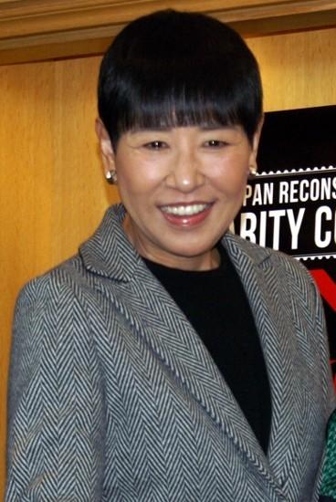 和田アキ子「風化させない」 東日本復興へホリプロ一丸