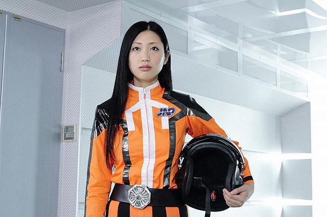 壇蜜主演「地球防衛未亡人」は2月8日公開