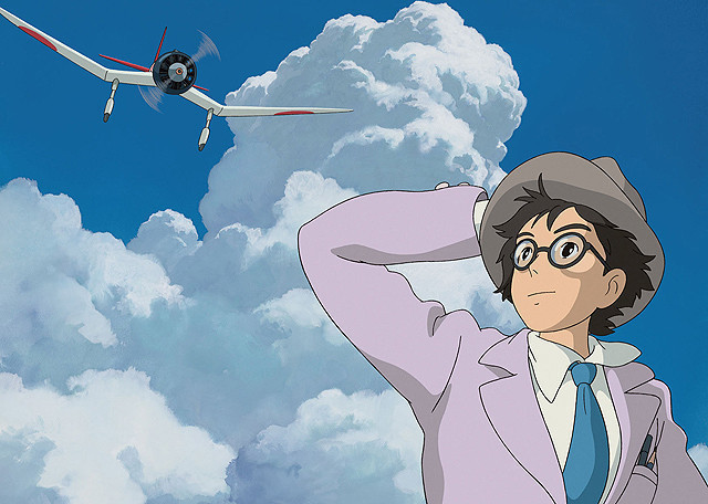 放送映画批評家協会賞ノミネート発表 宮崎駿監督「風立ちぬ」はアニメ賞候補に
