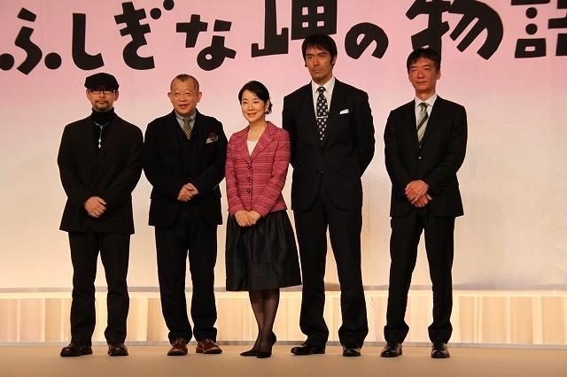 吉永小百合、映画人生55年で初プロデュース!成島出監督と共同で製作