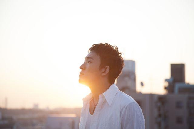 ファンキー加藤、ソロまでを追ったドキュメンタリーで銀幕デビュー!