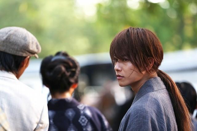 再び剣心演じた佐藤健「俳優人生でこんなにいい役に出合えるとは限らない」