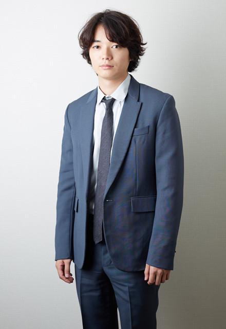 染谷将太が「永遠の0」で果たした役割、そして最も伝えたいこと