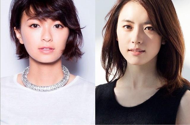 「MIRACLE デビクロくんの恋と魔法」に 出演する榮倉奈々&ハン・ヒョジュ