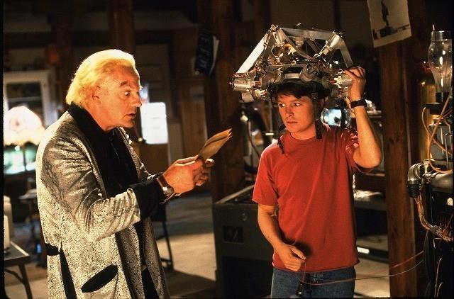 「バック・トゥ・ザ・フューチャー」3部作、「モテキ」など年末年始テレビで見られるオススメ映画