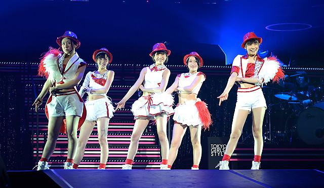 東京女子流、2014年公開主演映画2本の詳細を発表 「学校の怪談」最新作も