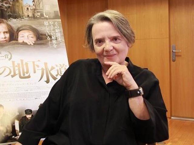 ドラマ版「ローズマリーの赤ちゃん」にアグニエシュカ・ホランド監督