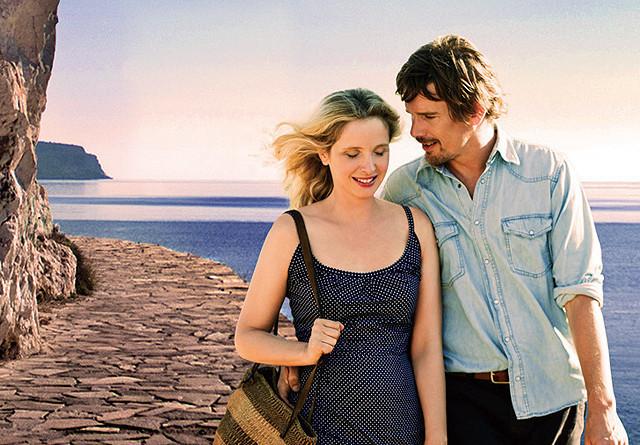 米誌が選ぶ2013年のベスト映画は「それでも夜は明ける」「ビフォア・ミッドナイト」