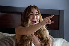 「Scary Movie 5」の一場面「ダイ・ハード ラスト・デイ」