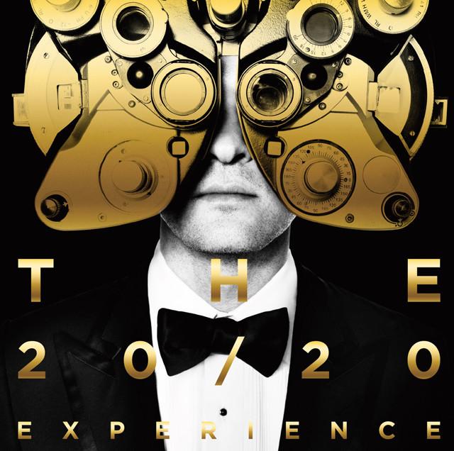 米iTunesが選ぶ2013年音楽部門1位はジャスティン・ティンバーレイク