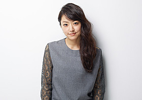 8月から「花燃ゆ」の撮影に 備える女優・井上真央「白ゆき姫殺人事件」