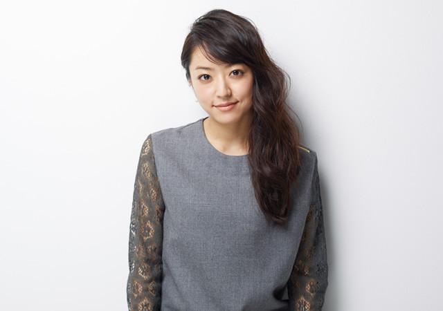 国民的女優・井上真央、2014年を迎え決意したこと