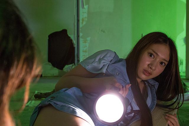 元AKB48・中塚智実が卒業後初主演 「エクステ娘 劇場版」公開決定