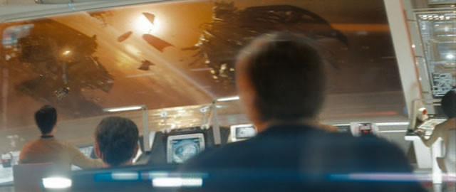 R2-D2「スター・トレック イントゥ・ダークネス」にも出演していた!