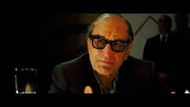 「アメリカン・ハッスル」にロバート・デ・ニーロがクレジットなしのカメオ出演