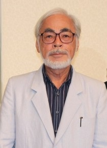 引退を表明した宮崎駿監督「かぐや姫の物語」