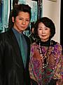 松岡充&吉行和子、撮影中は両思い?「リアルに恋」「松岡充は私のもの」