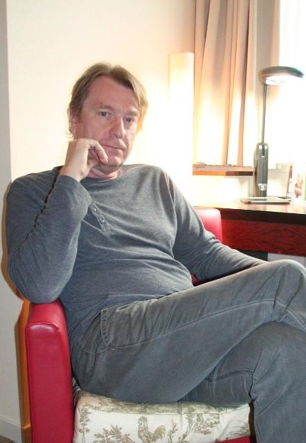 フィンランドで大ヒットのロードムービー公開 ミカ・カウリスマキ監督に聞く