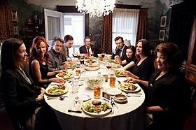 カンバーバッチ、マクレガー、アビゲイルらも共演「8月の家族たち」