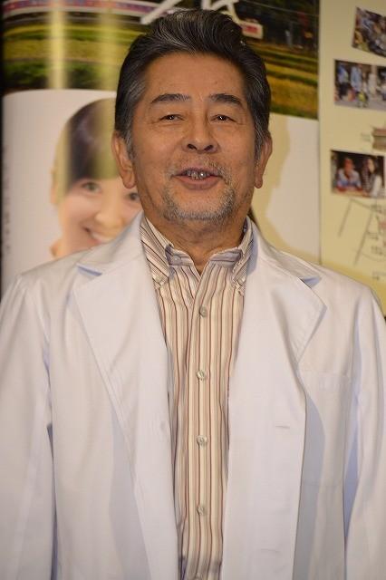 黒川智花、娘役・小林星蘭ちゃんにメロメロ「こんなかわいい娘が欲しい」