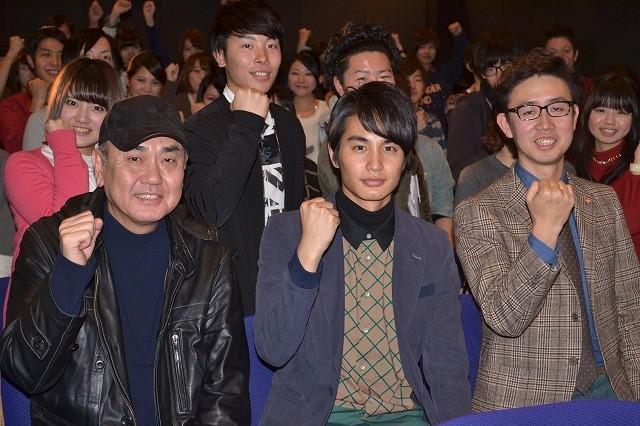 中村蒼「東京難民」を経て「幸せは思ったよりも身近にある」
