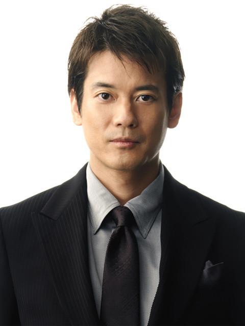 唐沢寿明5年ぶり映画主演!日本一のスーツアクター役で「私の原点」に挑む