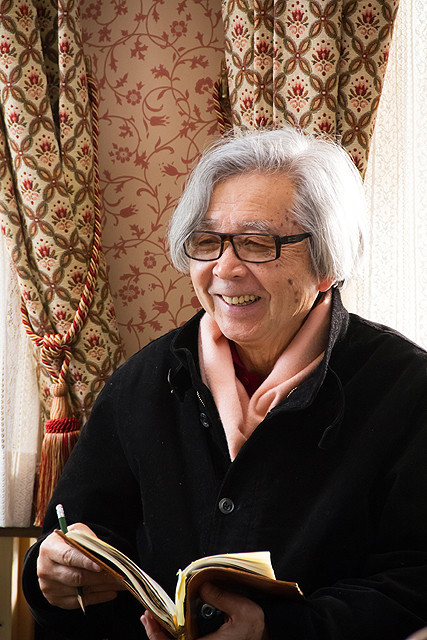 山田洋次監督「小さいおうち」ベルリン映画祭コンペ部門に選出