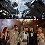 第86回アカデミー賞「ゼロ・グラビティ」「アメリカン・ハッスル」が最多10部門ノミネート