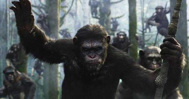 「猿の惑星」第3作、リメイク版「ポルターガイスト」の公開日が決定
