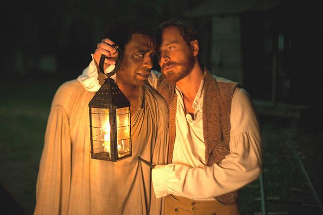 放送映画批評家協会賞作品賞は「それでも夜は明ける」