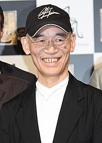 新作アニメの製作を発表した富野由悠季氏「アバター(2009)」
