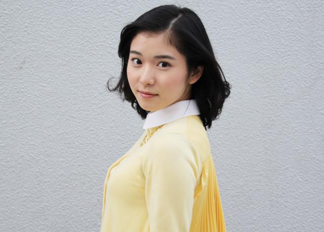 松岡茉優、大ファン「HY」新曲が題材のショートムービーに主演!