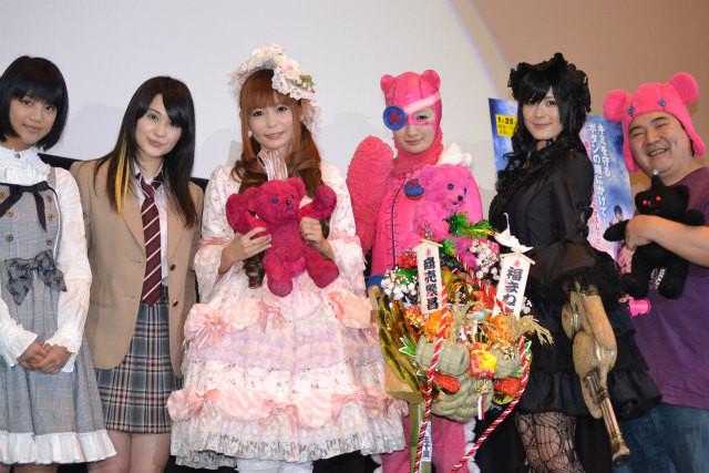 中川翔子、初主演映画「ヌイグルマーZ」満員御礼に「オタクでよかった!」 - 画像2