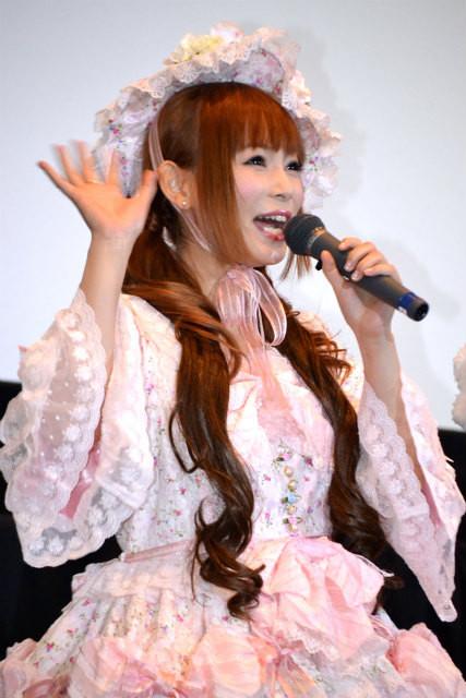 中川翔子、初主演映画「ヌイグルマーZ」満員御礼に「オタクでよかった!」 - 画像3