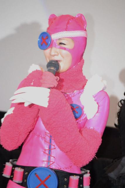 中川翔子、初主演映画「ヌイグルマーZ」満員御礼に「オタクでよかった!」 - 画像4
