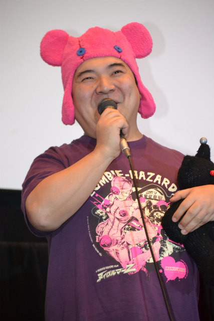 中川翔子、初主演映画「ヌイグルマーZ」満員御礼に「オタクでよかった!」 - 画像5